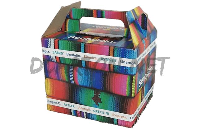 cajas de carton fabricantes