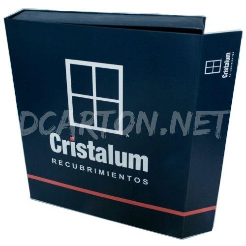 Caja estuche Cristalum Image