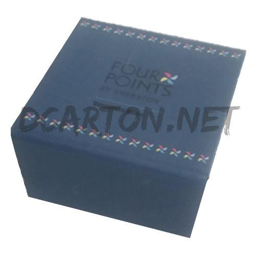 Caja promocional con block de notas Image