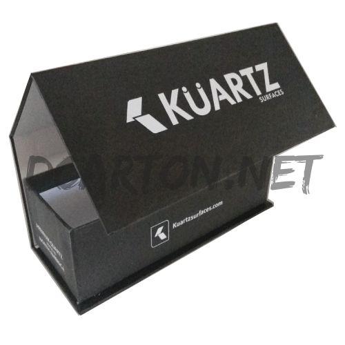 Caja muestrario KÜARTZ Image