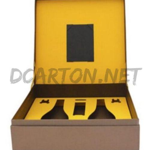 Caja estuche para vinos Image