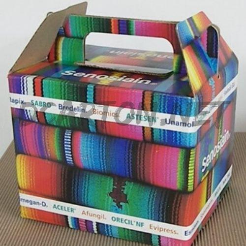 Caja para box lunch Image
